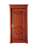 实木复合门 -HM-7011