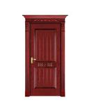 实木复合门 -HM-7003