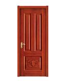 实木复合门 -HM-7016