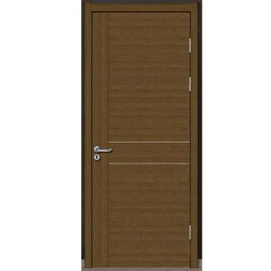 简约室内门 -HM-006
