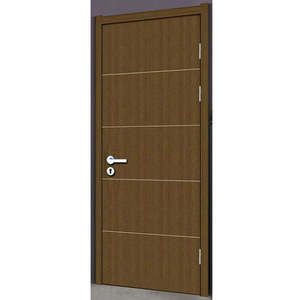 简约室内门 -HM-007