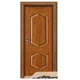 简约室内门 -HM-021