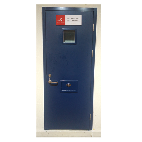 监狱防护门-HMHT-J003