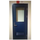 监狱防护门 -HMHT-J005