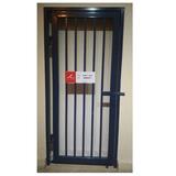 监狱防护门 -HMHT-J002