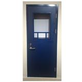 监狱防护门 -HMHT-J001