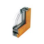 铝木门窗 -HMLM-906