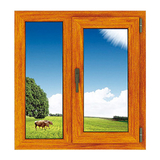 铝木门窗 -HMLM-918