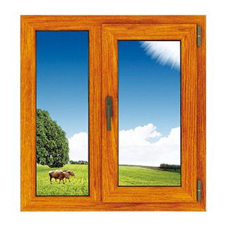 铝木门窗-HMLM-918
