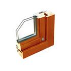 铝木门窗 -HMLM-903