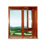 铝木门窗 -HMLM-915