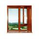 铝木门窗-HMLM-915
