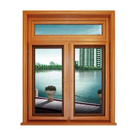铝木门窗-HMLM-922