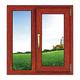 铝木门窗-HMLM-917