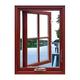 铝木门窗-HMLM-920
