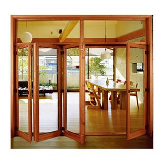铝木门窗-HMLM-927