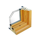 铝木门窗 -HMLM-902