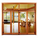 铝木门窗 -HMLM-928