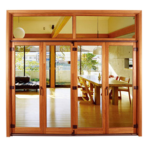 铝木门窗-HMLM-928