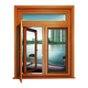 铝木门窗-HMLM-921