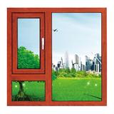 铝木门窗 -HMLM-924