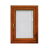 铝木门窗 -HMLM-908