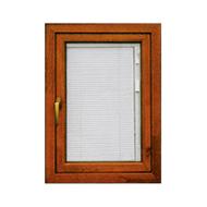 铝木门窗-HMLM-908