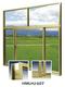 铝合金组合窗-HMLHJ607
