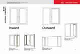 塑钢窗系列3