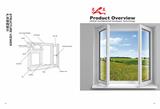 塑钢窗系列1