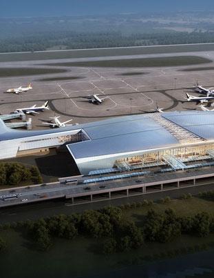 温州永强机场