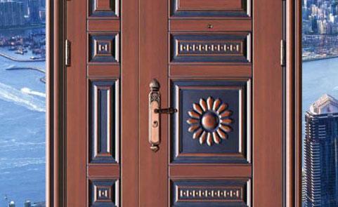门的民俗文化