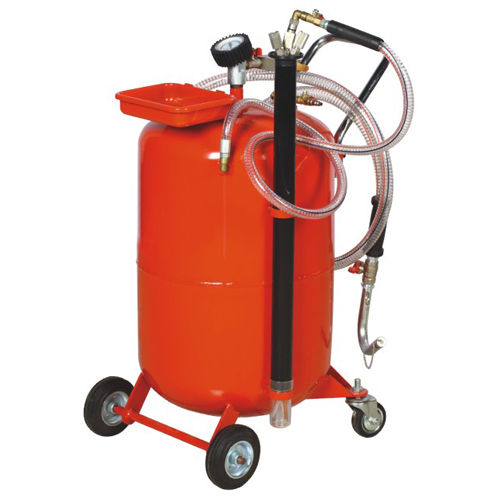 Sucking Oil Drainer XH-ODT116-B