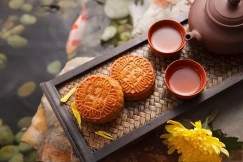 天喜集团@您 您有一份中秋节祝福待查收!4