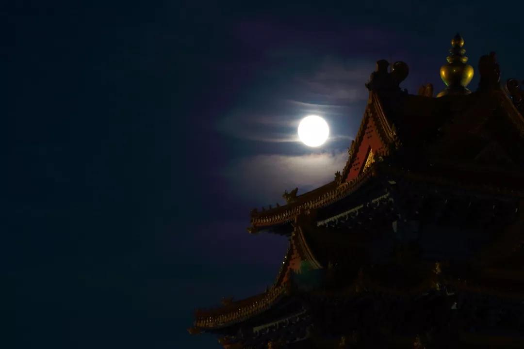 天喜集团@您 您有一份中秋节祝福待查收!9
