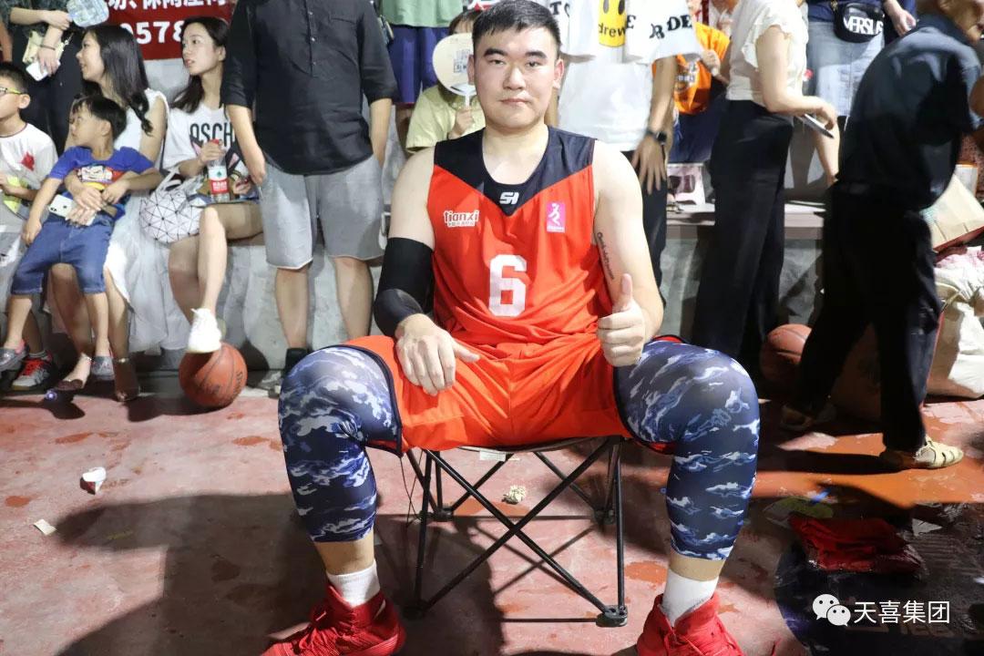 热血篮球,那一场充满荷尔蒙的角逐!15