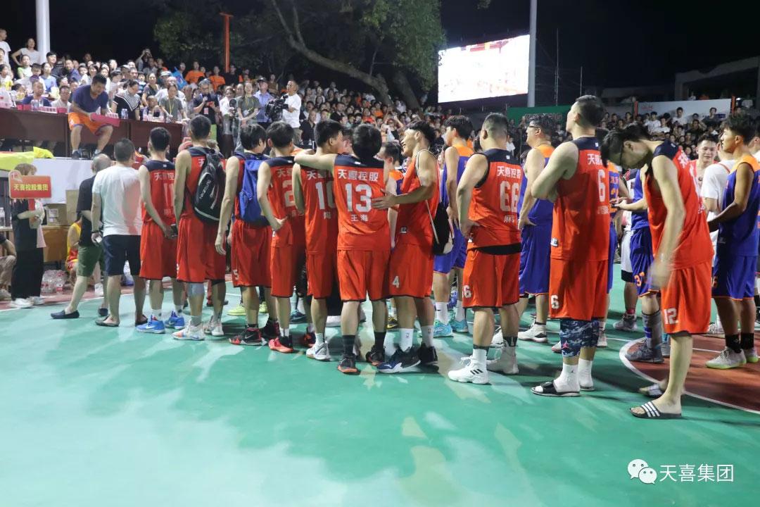 热血篮球,那一场充满荷尔蒙的角逐!11