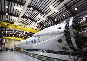 航天制造業