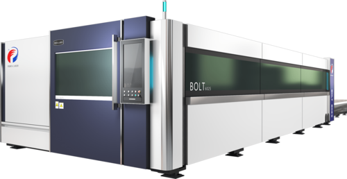 "BOLT""闪电""光纤激光切割机"