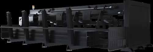 管材切割机自动上料系统