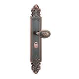 防盗门锁 -PY8811-3红古铜