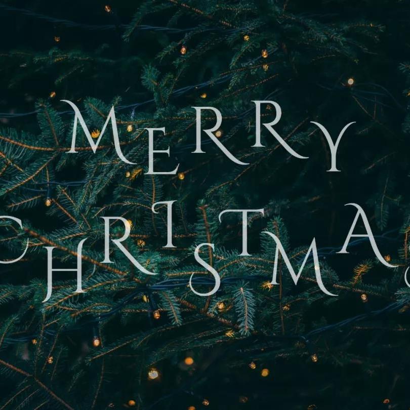 MERRY CHRISTMAS | 德奧西,鎖住圣誕美好愿望!