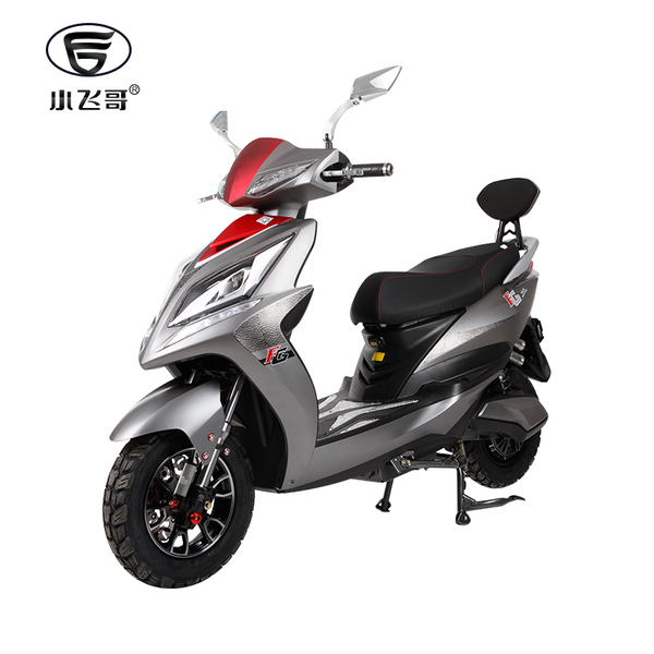 Electric Motorcycle-TD801Z