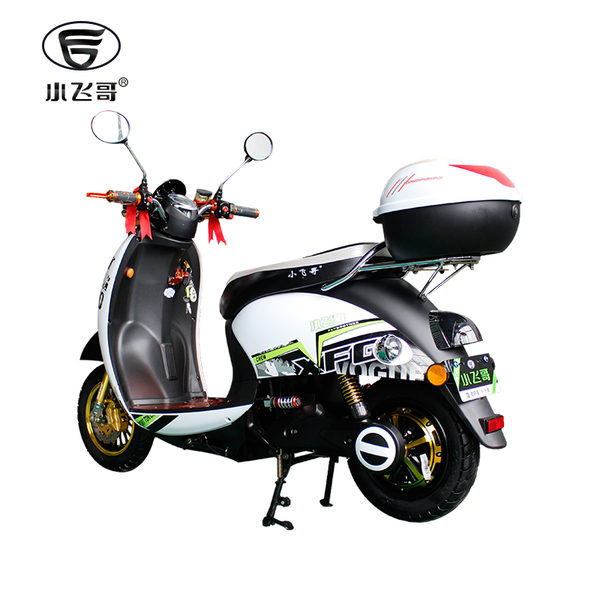 Electric Motorcycle  TD771Z-K