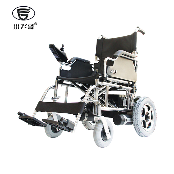 Electric Wheelchair-XFG-103FL