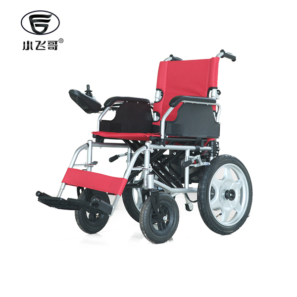Electric Wheelchair XFG-112FL