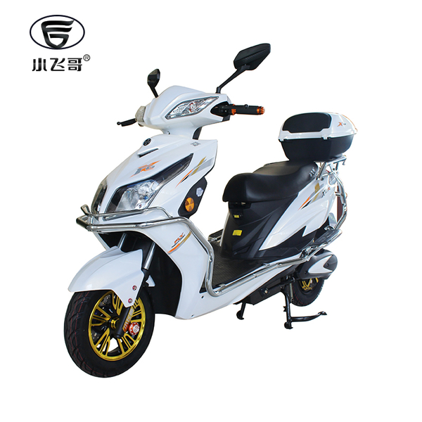 Electric Motorcycle-TD805Z