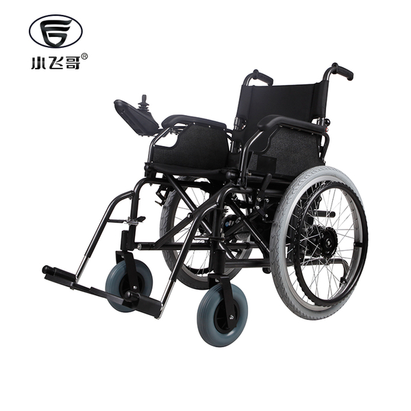 Electric Wheelchair-XFG-113FL