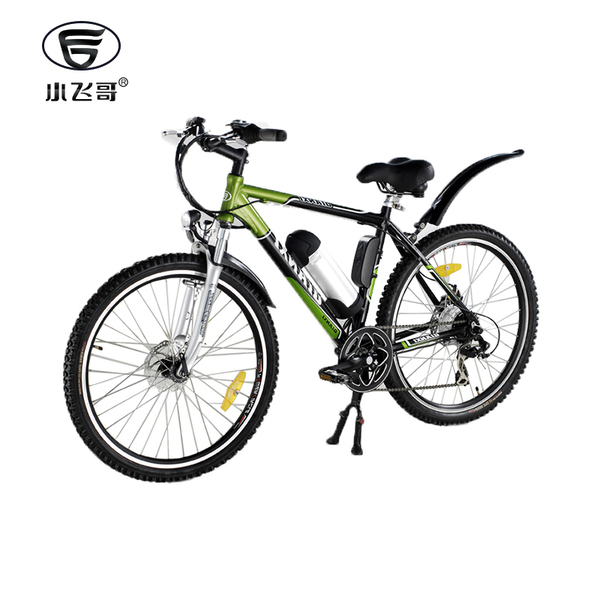 Lithium Bicycle TDF119Z