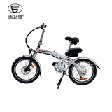 锂电自行车 -TDN115Z